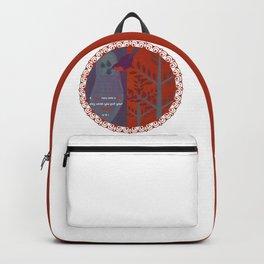 Original house 12 Backpack
