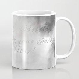 Lear Coffee Mug