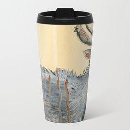 Male Nyala Travel Mug