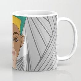 Familiar Faces I Coffee Mug
