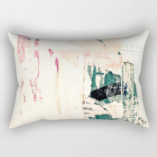 Posters Rectangular Pillow
