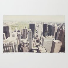 the view::nyc Rug