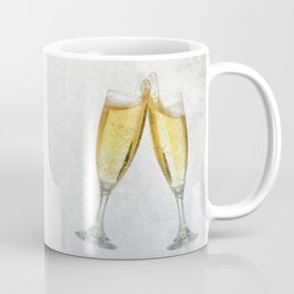 Champagne! Coffee Mug