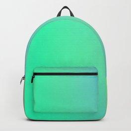 Ombré Colorful Multicolor Gradient / GFTgradient060 Backpack