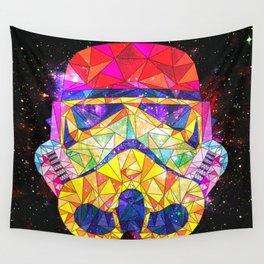 SpaceStorm Wall Tapestry