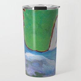 Bresse Hen Travel Mug