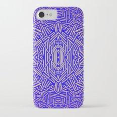 Radiate (Yellow/Ochre Royal) iPhone 7 Slim Case