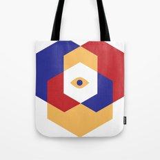H E X | Eye Tote Bag