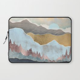 Winter Light Laptop Sleeve