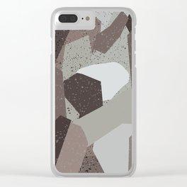 IX Clear iPhone Case