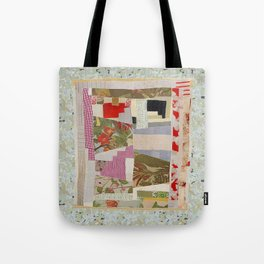 Quiltscape 1 Tote Bag