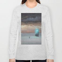 Ancient Obelisk Long Sleeve T-shirt