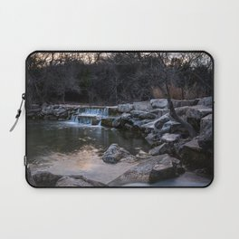 Hill of Life Falls Laptop Sleeve