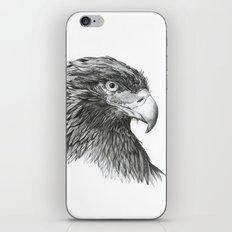 Golden Eagle iPhone & iPod Skin