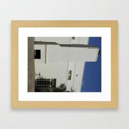 Secret Garden - 2  Framed Art Print