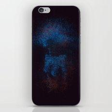 The birth of Paranoia iPhone & iPod Skin