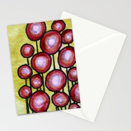 Lollipop Forest Stationery Cards