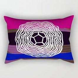 T̻͉H̘̖͔̤̘̫̥E̠̫͎̣̠ ̮̗͉͍͍̜ ͓͓̟ ̩̯̩̥D̜̦1̥̩͈2̥̼̹̩̗̹ Rectangular Pillow