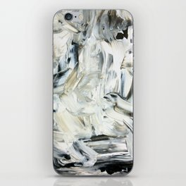UNDULATE no.3 iPhone Skin
