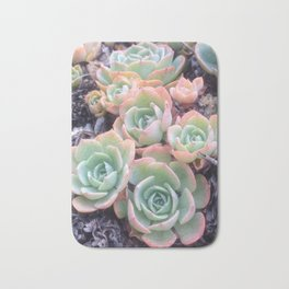 Californian Cacti Bath Mat