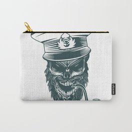 captain Carry-All Pouch