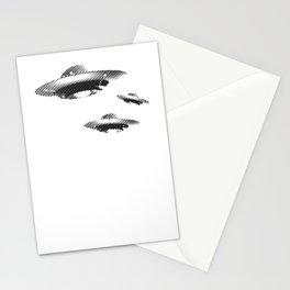 evidence Stationery Cards