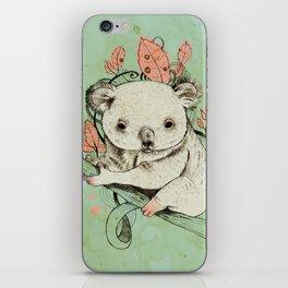 Koala! iPhone Skin