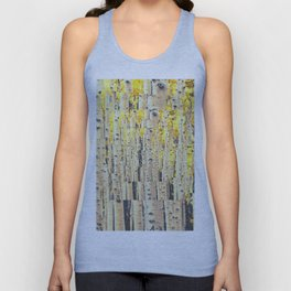 Into Forest Unisex Tank Top