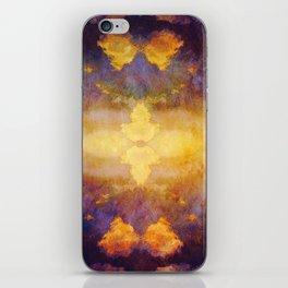 Volatile Beauty iPhone Skin