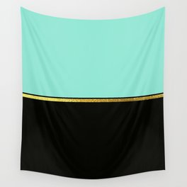 Spring Minimalist Wall Tapestry