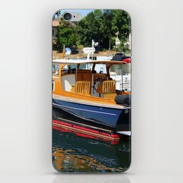 Nopkehee Vessel iPhone Skin