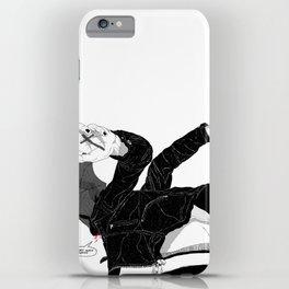 Cough it Up iPhone Case