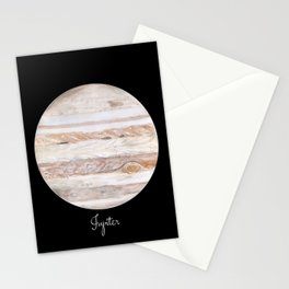 Jupiter #2 Stationery Cards