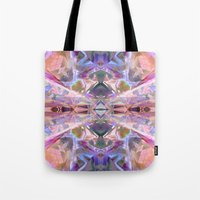 ethnic Tote Bags featuring Ethnic by Assiyam