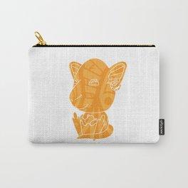Tiki Kangaroo Carry-All Pouch