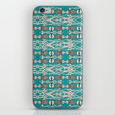Underwater Pattern iPhone & iPod Skin