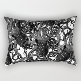 Riptide_inkpool Rectangular Pillow