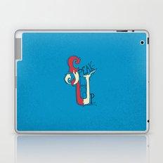 Speak Up! (Proverbs 31:9) Laptop & iPad Skin