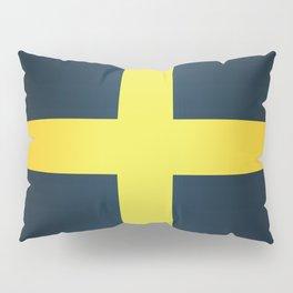 Flag of Saint David Of Wales Pillow Sham