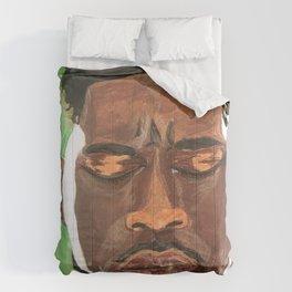 David Banner Comforters