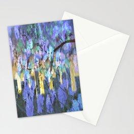 Beyond City Limits Stationery Cards