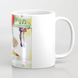 Covert Coffee Mug