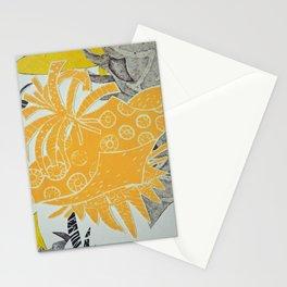 Modern Botanical Stationery Cards