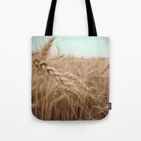 Farm Charm Tote Bag