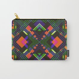 Techno Aztec II Carry-All Pouch