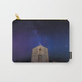 Castle of the Stars Carry-All Pouch