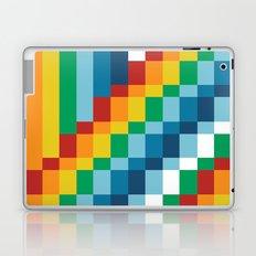 Fuzzline #5 Laptop & iPad Skin