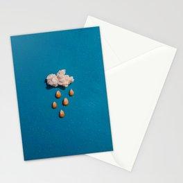 Kernel Cloud Stationery Cards