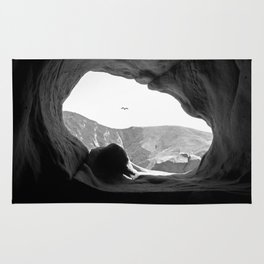 Wind Cave Rug