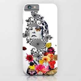 From Whence We Came  iPhone Case